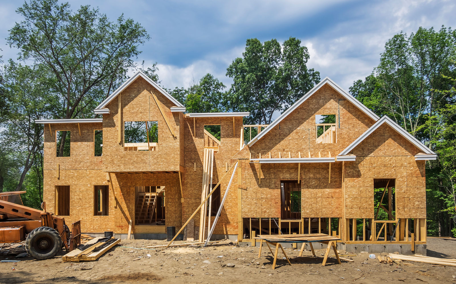 new-construction, home inspection services