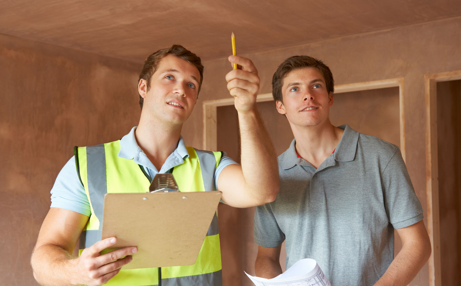 re-inspection, home inspection services